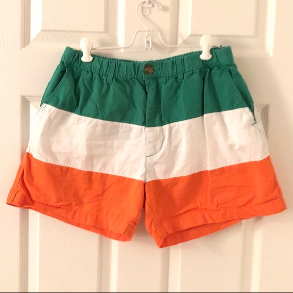 85558bb08 chubbies Other - Chubbies St. Patrick's day shorts sz L